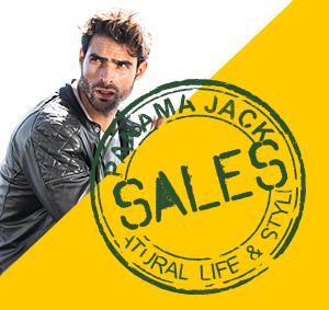 Sales für ihn